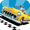 SEGA - Crazy Taxi� City Rush  artwork