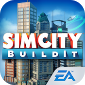 Download SimCity BuildIt free for iPhone, iPod and iPad